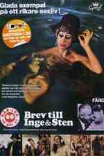 Kär-lek, så gör vi: Brev till Inge och Sten 1972