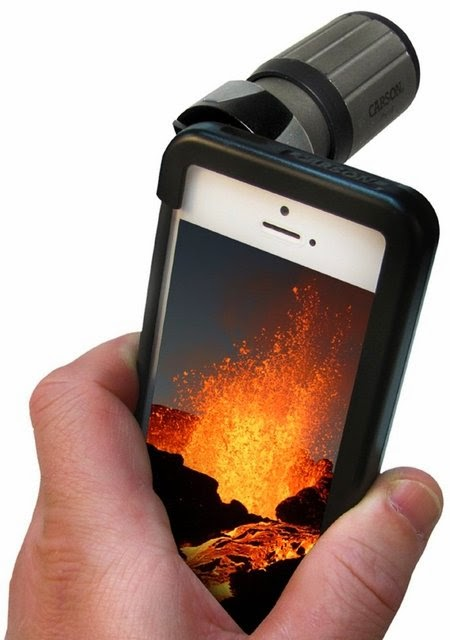 Innovative and Cool iPhone Adapters (12) 5