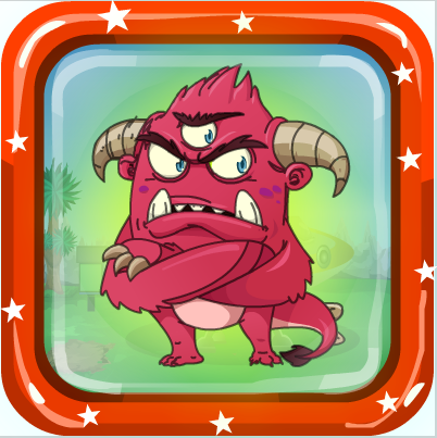 Play Games4Escape Monster Alie…
