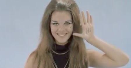 The Military Loves Miniskirts Hilarious 1970 Etiquette