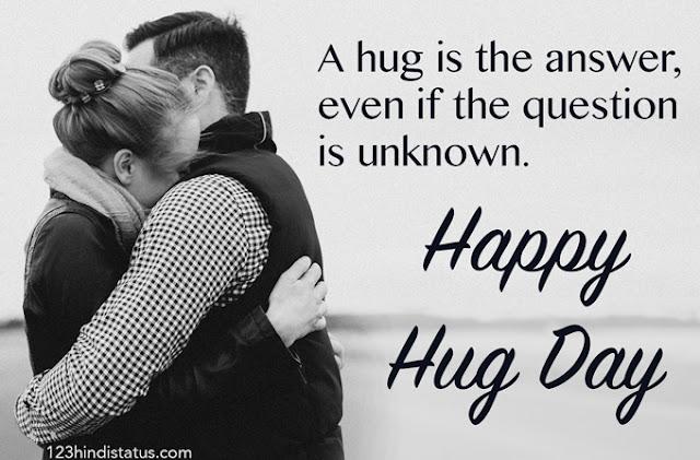 hug day png