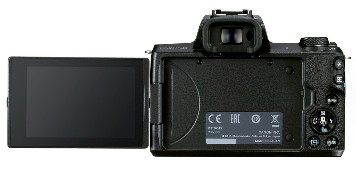 Canon EOS M50 Mark II Philippines,Canon EOS M50 Mark II