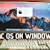 MacOS Catalina Install On Windows PC
