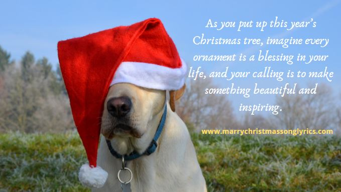 Christmas greetings Inspirational Quotes