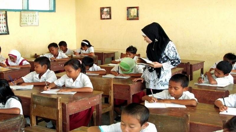 Ketika Memilih Menjadi Guru, Memiliki Tanggung Jawab Besar