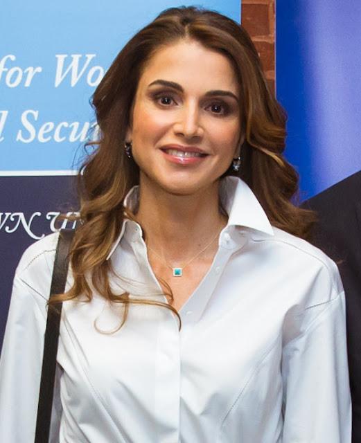 クウェート出身のアル=アブドゥッラー (ヨルダン王妃)