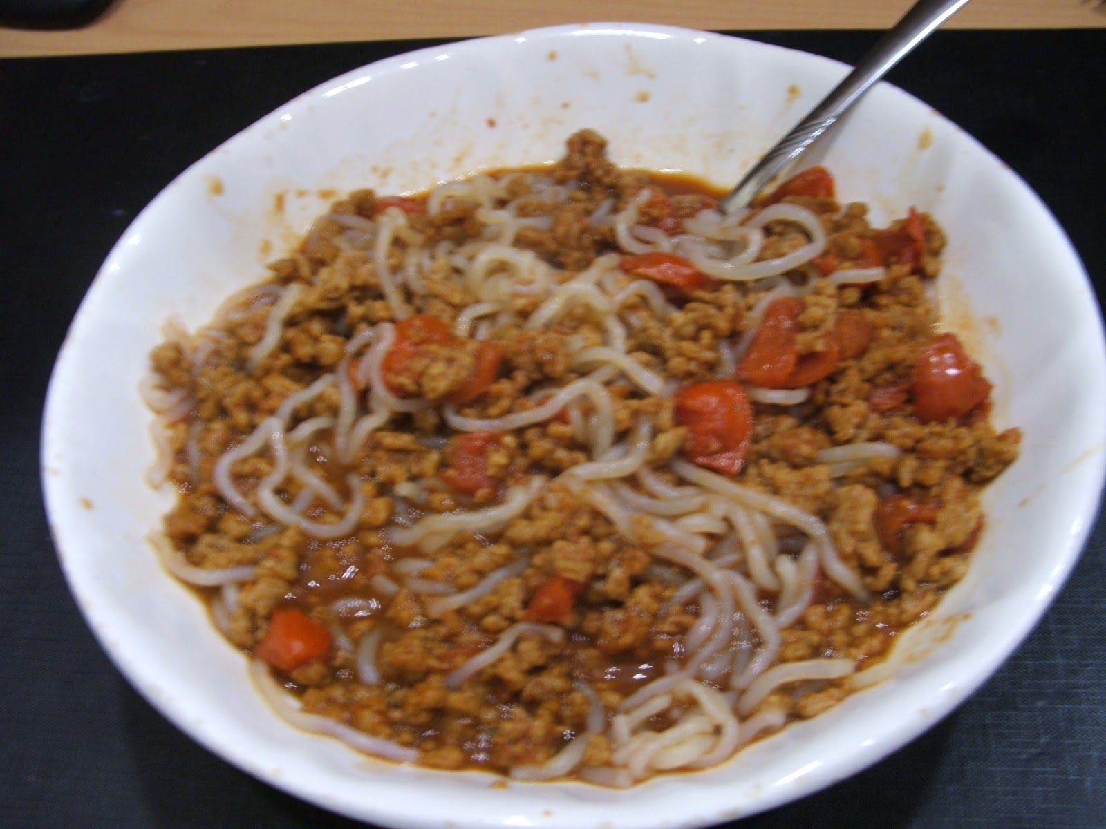 All Things Fabulous: Slim Pasta Spaghetti and Fettuccine VS Zero Noodles + Review