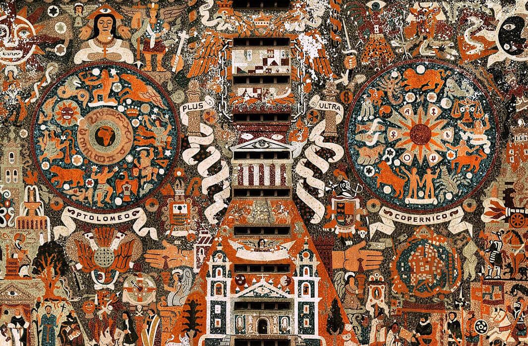 Deseos viajeros conocer México