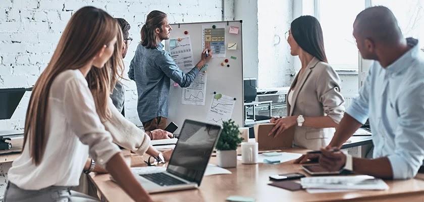 4 điều hoàn toàn sai với doanh nghiệp của bạn và hoạt động tiếp thị không thể sửa chữa