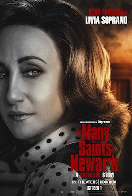 The Many Saints Of Newark Movie Poster 8