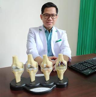 Mengenal Penyakit Pengapuran Sendi Lutut Bagian 2