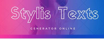 FREE ᐈ Stylish Text Generator Online (Symbols & Emojis) #2021