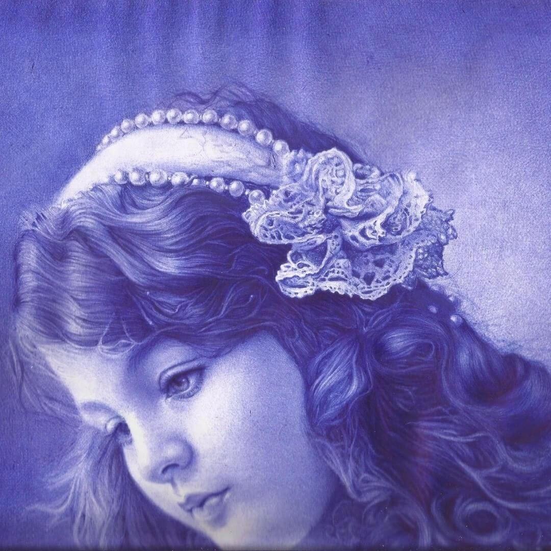05-Vintage-Looking-Sonia-Davel-Indelible-Ballpoint-Pen-Portraits-www-designstack-co