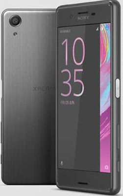 Sony Xperia X Performance complete specs and features