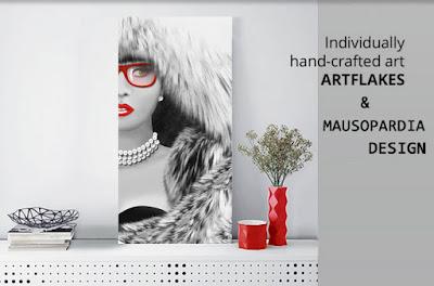 https://www.artflakes.com/de/products/winter-lady-1