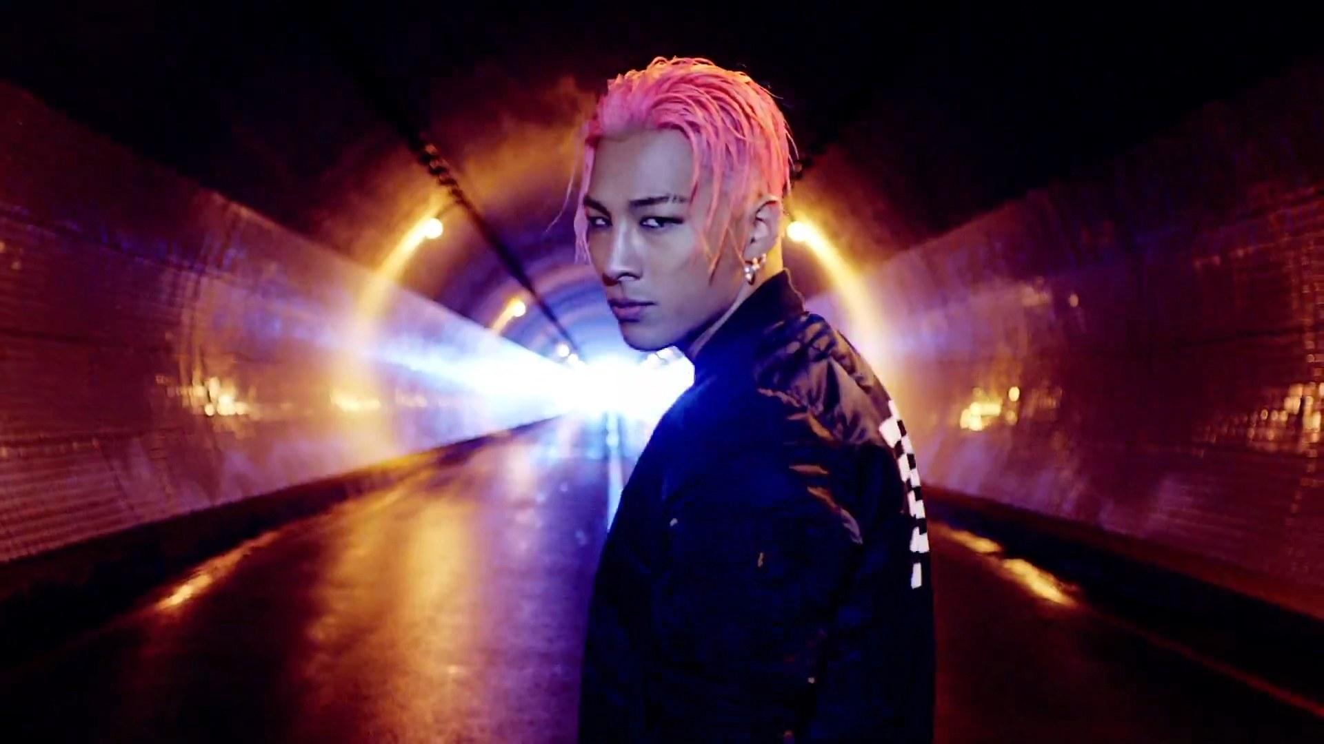 Boy Hairstyle Hd Wallpaper Big Bang Bang Bang Bang Mv Who S Who I Say Myeolchi