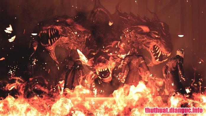 Final Fantasy XV : Windows Edition , Final Fantasy XV : Windows Edition full crack, Final Fantasy XV : Windows Edition free download,
