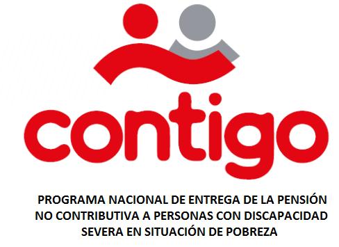 Nuevo Padrón Mayo 2021 del Programa Contigo