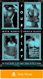Four Play - Erotic romance novels