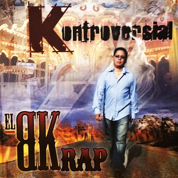 BK Rap – Kontroversial 2005 (Exclusivo WC)