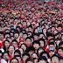 Pekerja Hong Kong Paling Letih Di Dunia? Malaysia Lagi Letih!!!