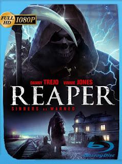 Reaper (2014)HD [1080p] Latino [GoogleDrive] SilvestreHD