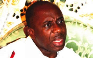 I Was Locked up at Kano Airport — Gov. Amaechi