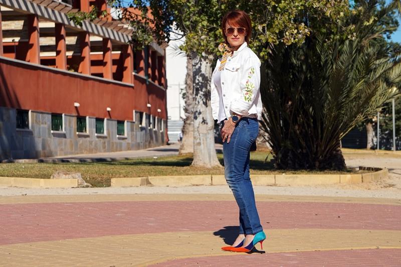 Almamodaaldia - Jeans