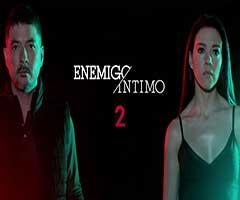 Ver telenovela enemigo intimo 2 capítulo 36 completo online
