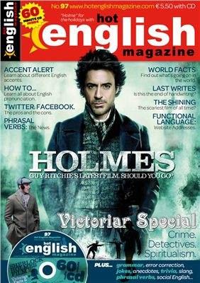Hot English Magazine - Number 97