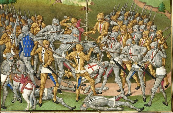 chilvary in the middle ages essay