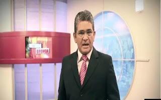 Apresentador de programa policial infarta ao vivo ao defender Bolsonaro na TV
