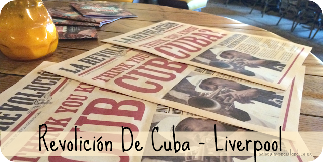 rev de cuba liverpool review