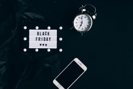 Como conseguir as melhores ofertas da Black Friday?
