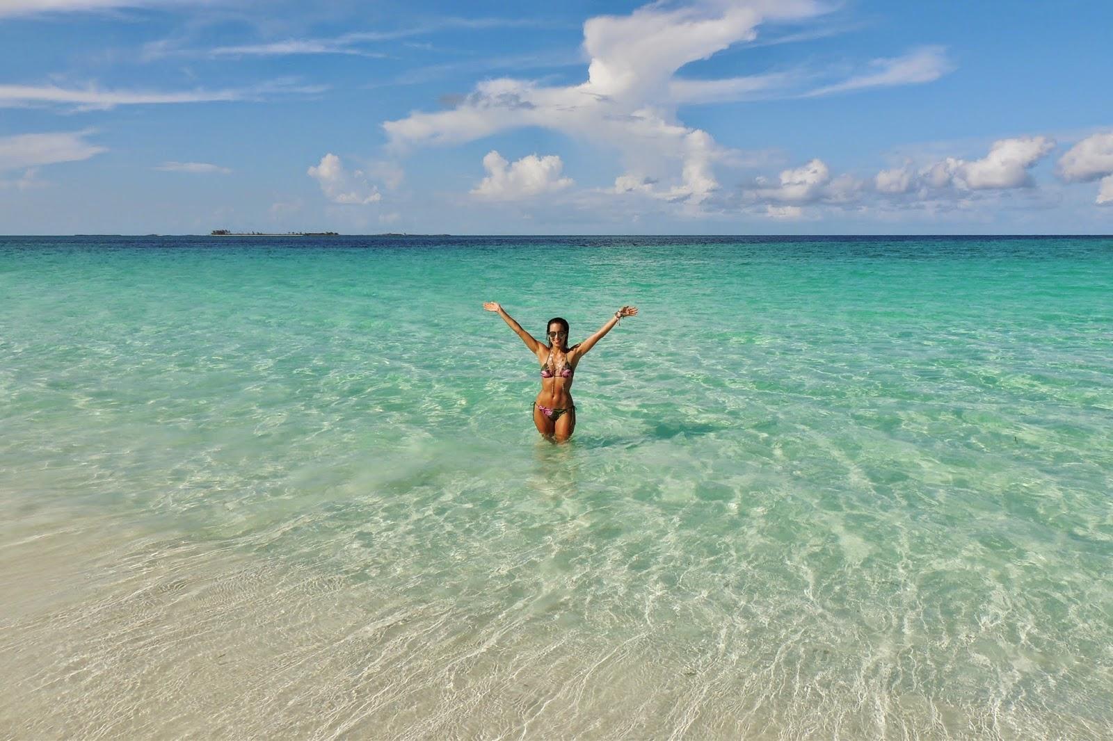 Great Harbour Cay Bahamas Kelly Saks