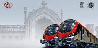 Vacancies in Uttar Pradesh Metro Rail Corporation 2019