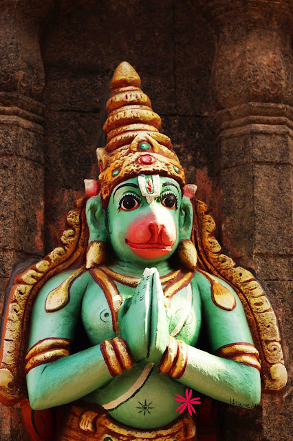 Hanuman Jayanti- www.festivaltime.in