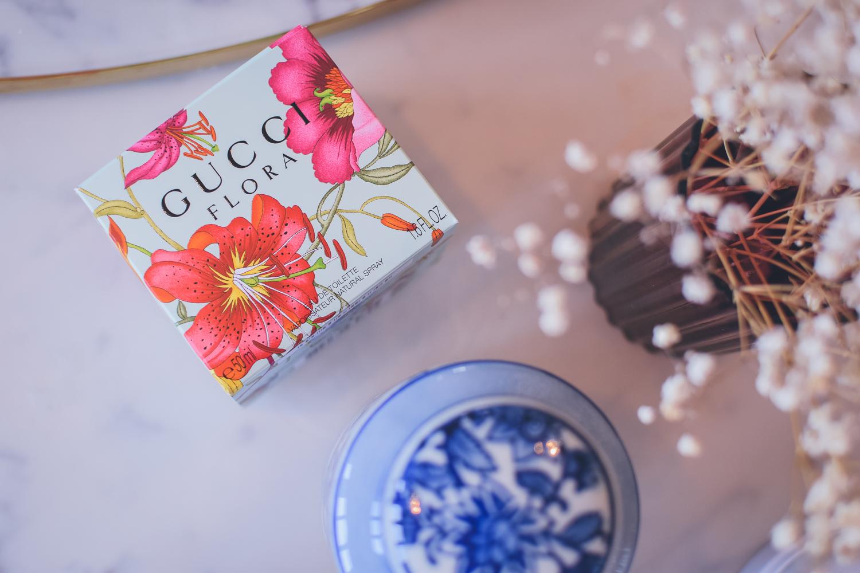 Parfum von Gucci für die trendbewusste Frau