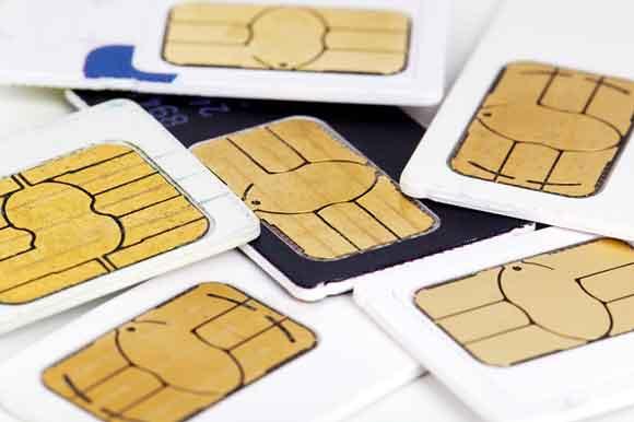 Mencegah Nomor SIM Card di Duplikasi