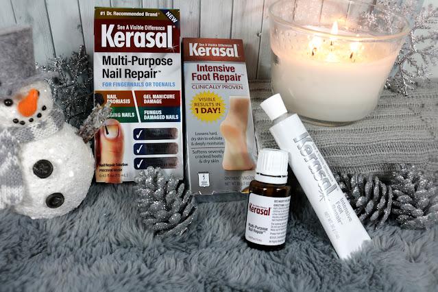 RESOLELUTIONS - Find your Sole - Kerasal