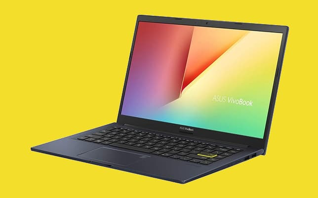 ASUS VivoBook 14 X413JA-EB470: análisis