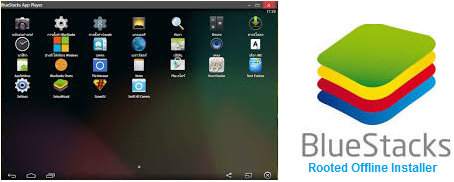 Bluestacks скачать root