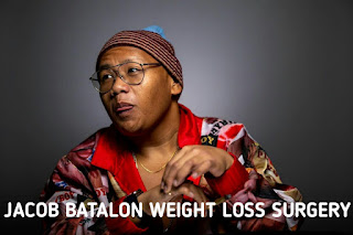 Jacob Batalon on weight loss surgery. Jacob Batalon denies rumors and reveals his weight loss secret.