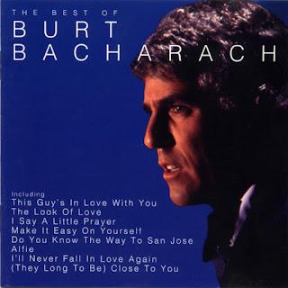 Burt Bacharach - The Best of Burt Bacharach (1996)