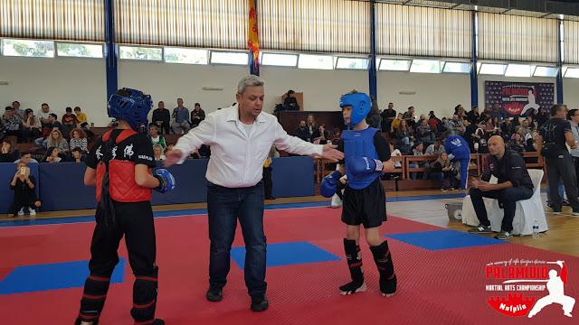 Με διεθνείς συμμετοχές το 12ο Παλαμήδειο Πρωτάθλημα Πολεμικών Τεχνών στο Ναύπλιο