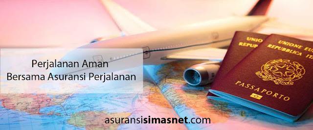 Keuntungan Asuransi Perjalanan Untuk Bagi Traveler