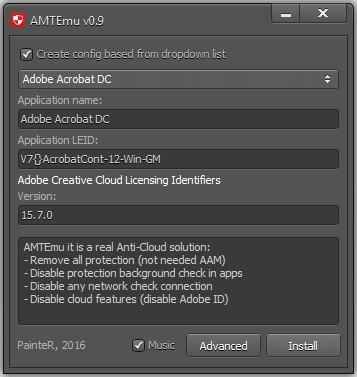 AMT Emulator 0.9 Crack Full Version