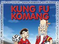Download Kungfu Komang Lengkap