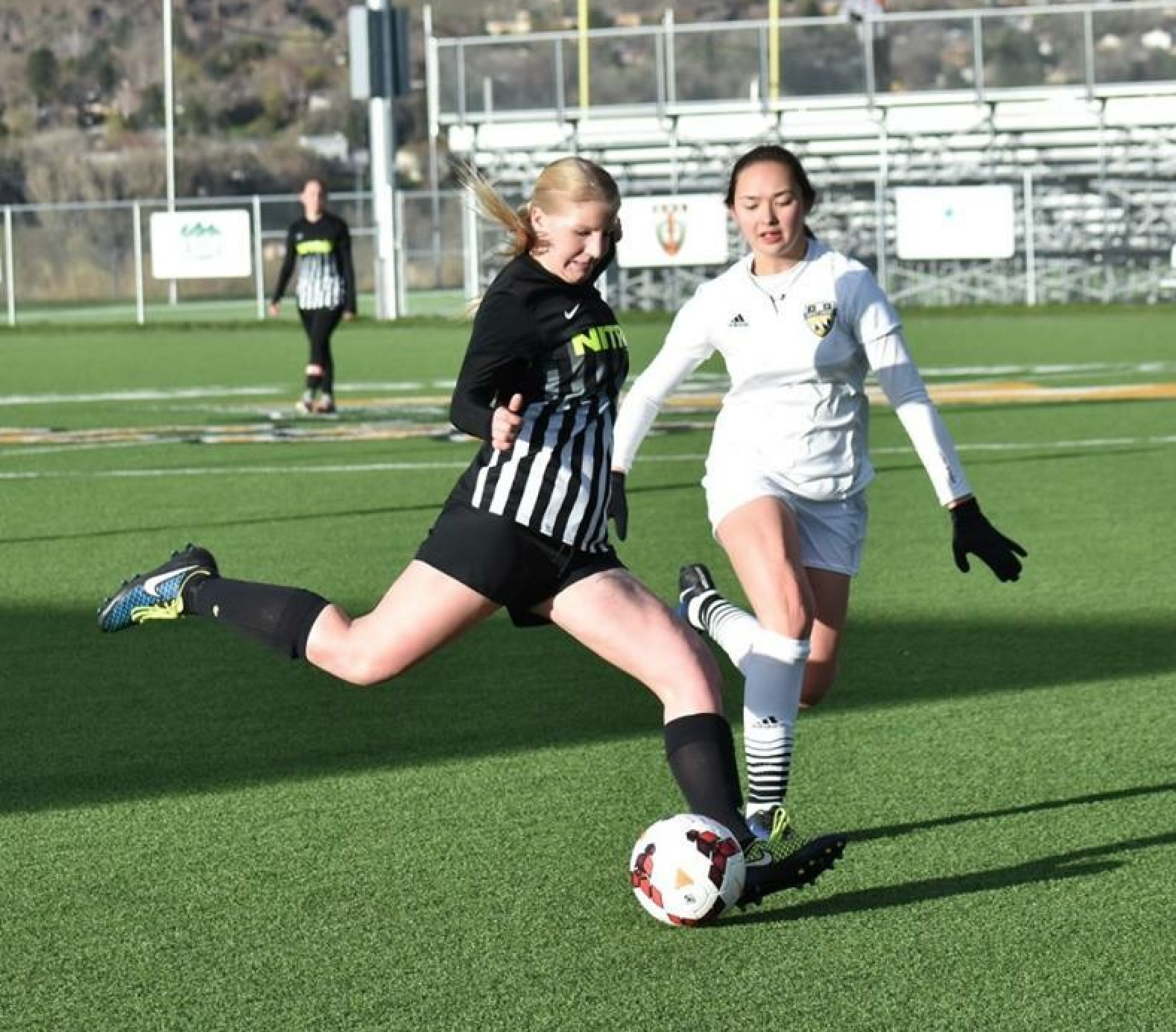 Western Wyo Women's Soccer: 2019 WWCC Recruit - Kloe Swallow