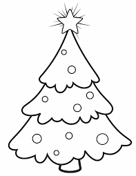 Christmas Tree Templates  Free Christmas Tree Templates
